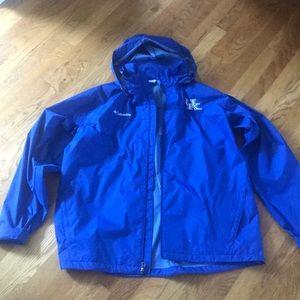 University of Kentucky Columbia jacket